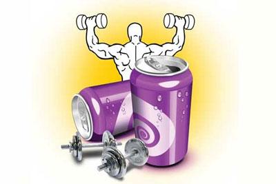 در هنگام ورزش چه تغذیه و نوشیدنی هایی مناسب هستند؟