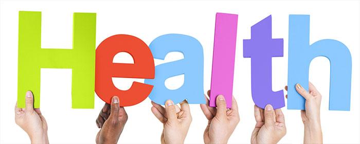ارتباط بین غذا، بدن و ذهن، عادات سالم و آداب سلامتی، زمان غذا خوردن.